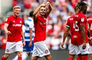 Photo report: Bristol City v QPR