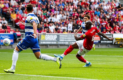 Report: Bristol City 2-0 QPR