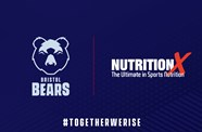 Bristol Bears Women partners with Nutrition X