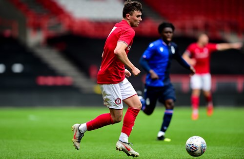 Jonny Smith contract extension and Swindon Town loan