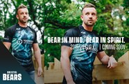 Gallery: Bears reveal 2019/20 European jersey