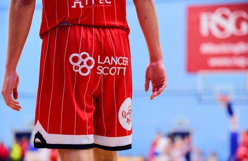 Bristol Flyers build on relationship with Lancer Scott