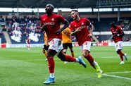 Photo report: Hull City v Bristol City