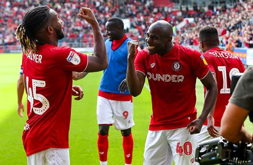 Numbers game: Middlesbrough (H)