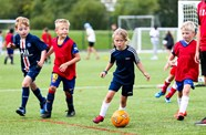 Don't miss out on the Robins Foundation half term holiday camp