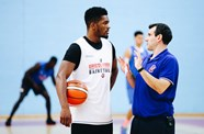 Bristol Flyers to host open training session