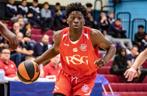 Flyers offer BBL opportunity to Academy players
