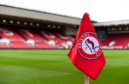 Ashton Gate to host Under-23s