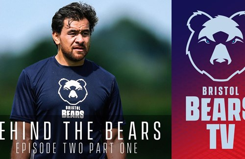 Behind the Bears: Episode Two - Part One
