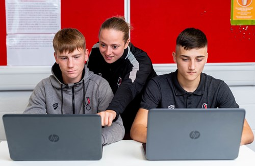 Robins Foundation to host education open evening