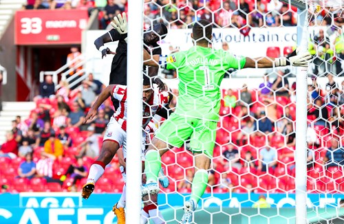 Report: Stoke City 1-2 Bristol City