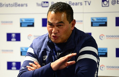 Video: Lam excited by Ashton Gate atmosphere