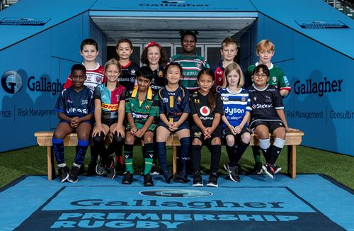 Take Bristol Bears into classroom with Premiership Rugby Champions Education App
