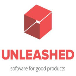 Unleashed Software logo