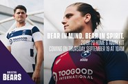 Home and away kit on sale online and in store on Thursday!