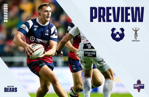 Preview: Harlequins (a) - Premiership Cup