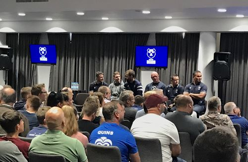 Bears Academy outlines future vision