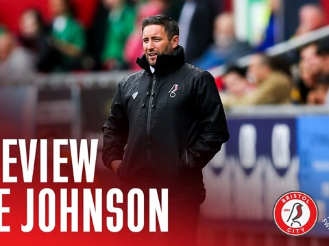 Johnson excited to be back home