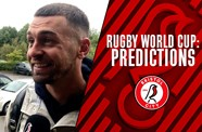 City's 2019 Rugby World Cup predictions