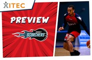 ITEC Game Preview: Surrey Scorchers (H) - BBL Cup
