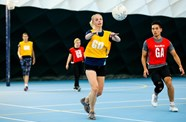 Gallery: Nascence Corporate Netball Festival