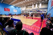 LIVE: Bristol Flyers v Surrey Scorchers