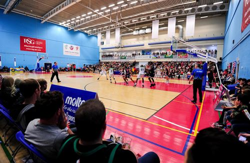 Flyers reveal ticket information for BBL Trophy first round