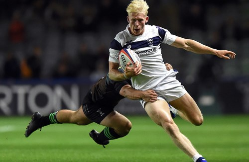 Bristol Bears 'A' to face Ealing in double header