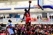 Report: Bristol Flyers 107-99 Surrey Scorchers (OT)