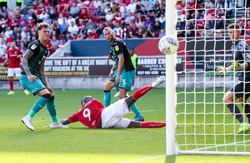 Report: Bristol City 0-0 Swansea City