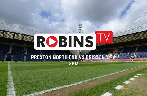 Preston test available on Robins TV