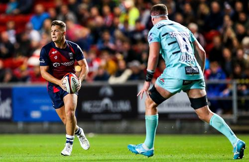 Stat attack: Bristol Bears 20-17 Gloucester Rugby