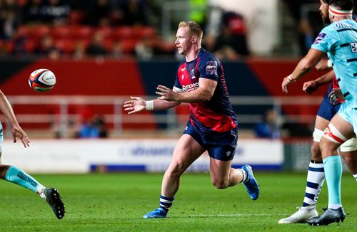 Video: Bristol Bears 20-17 Gloucester Rugby