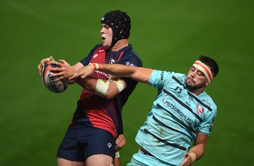 As it happened: Bristol Bears 20-17 Gloucester Rugby