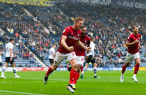 Numbers game: Preston North End (A)