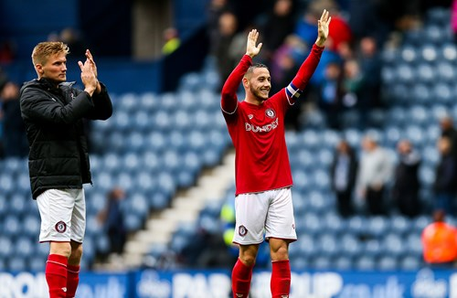Brownhill reflects on a 'crazy game'
