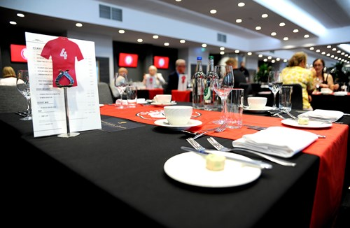 Bristol City Hospitality available for Reading