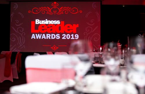 Gallery: Business Leader Awards 2019