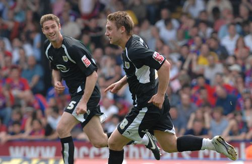 Noble's 'goal worth talking about'