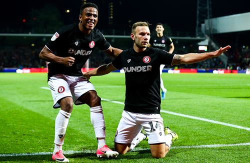 In-form Weimann 'really happy' to secure the point