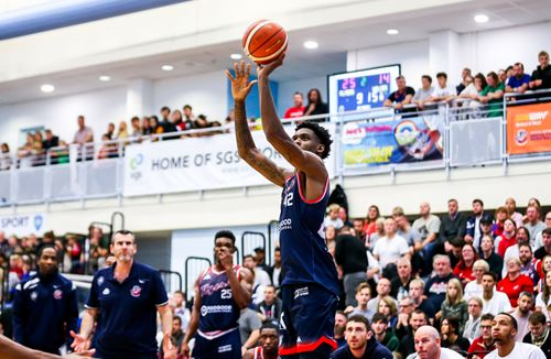 BBL Cup Semi-Final and BBL Trophy tickets now on general sale