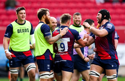 Report: Bristol Bears 44-27 London Irish