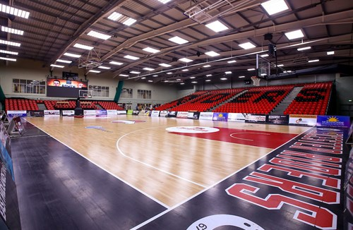 Fixture change: Leicester Riders v Bristol Flyers