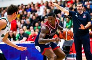 Full Game: Bristol Flyers v Plymouth Raiders - BBL Cup