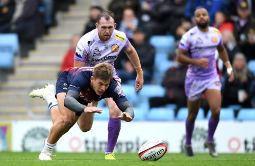 As it happened: Exeter Chiefs 42-19 Bristol Bears