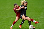 Report: Bristol City Women 1-1 Liverpool Women