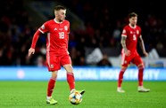 Robins on international duty