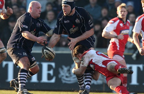 Winters predicts thrilling derby encounter