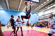 Highlights: Bristol Flyers 92-72 Plymouth Raiders