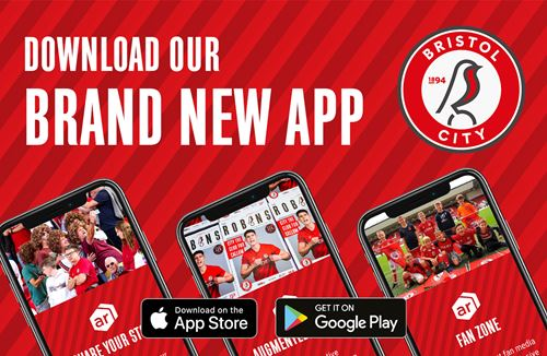 Share your fan content on the City app